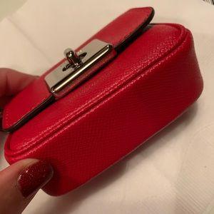 Coach Bags - 🔥NEW!🔥COACH Cassidy Mini Coin Case Purse Charm